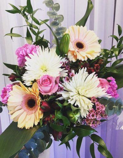 The Bella bouquet